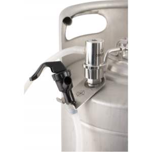 Torpedo Keg Picnic Tap Holder KEG656