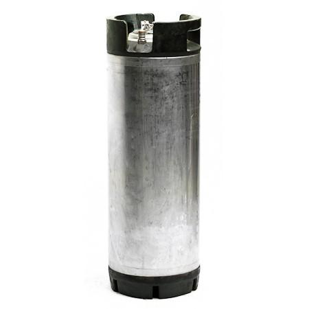 5 Gallon Cornelius Keg, Ball Lock (Used)