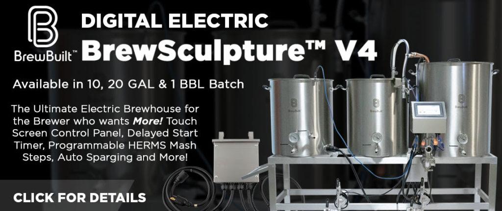 brewbuilt electric