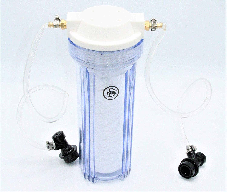 Corny Keg Filter Kit