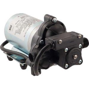 Self-Priming Shurflo Diaphragm Pump H305