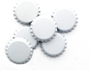 Oxygen Absorbing White Crowns 144 Count