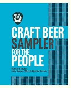 BrewDog: Craft Beer for the People: FREE SAMPLER Kindle Edition