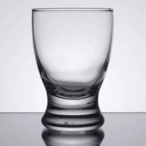 SET of 6, Libbey 12266 Atrium 5 oz Juice Glass