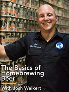 The Basics of Homebrewing Beer