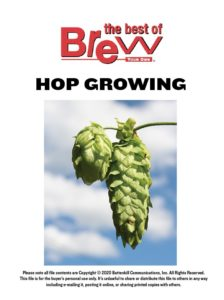 Hop Growing — Digital Download