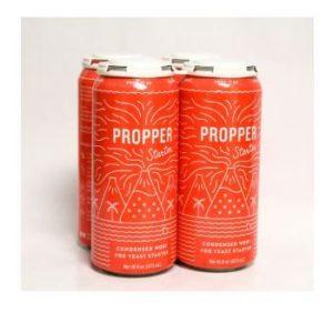 propper starter wort