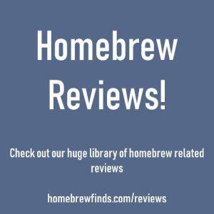 homebrew reviews