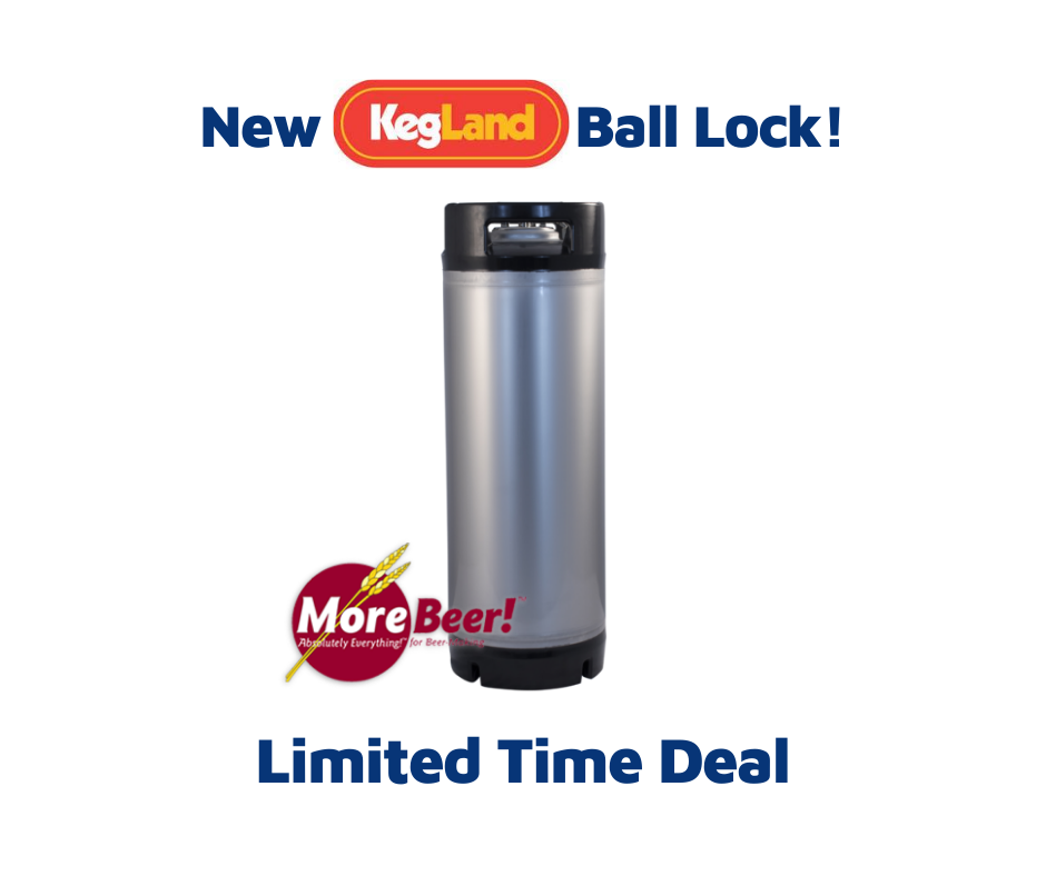 kegland ball lock keg