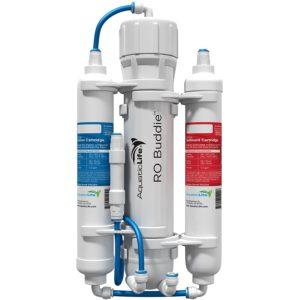 Aquatic Life RO Buddie Reverse Osmosis Systems