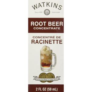 Watkins Imitation Root Beer Extract 2oz