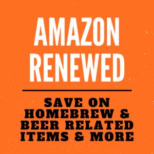 amazon renewed homebrew