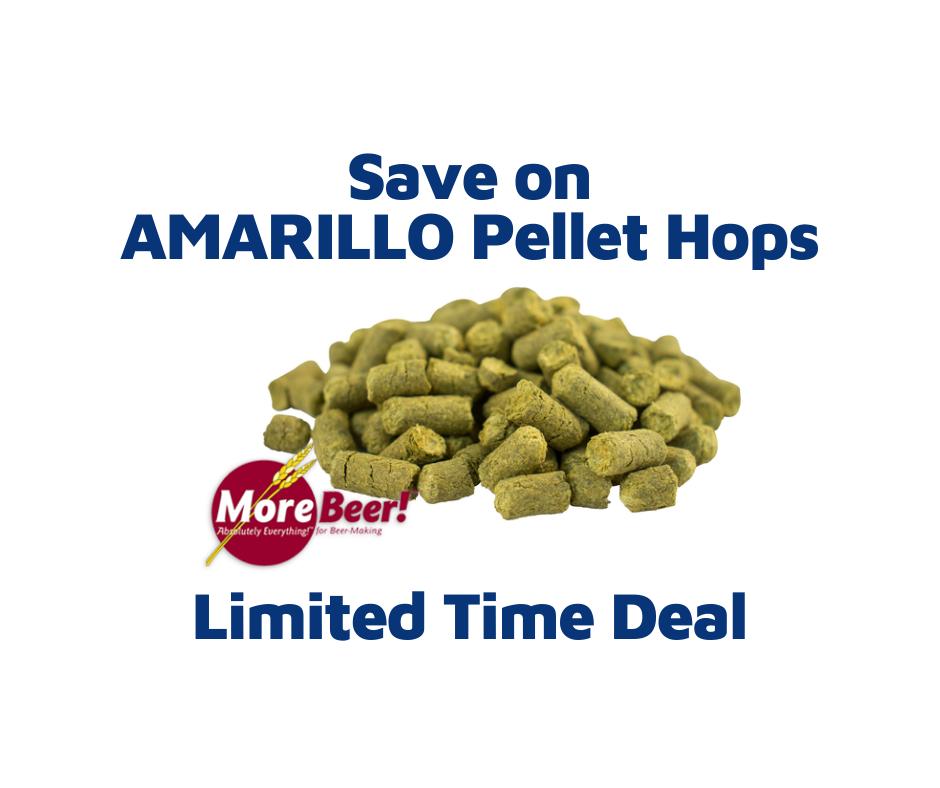 amarillo hop deal