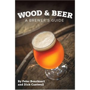 Wood and Beer: A Brewers Guide (Book) BK503