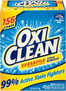 OxiClean Versatile Stain Remover Powder, 7.22 lbs.
