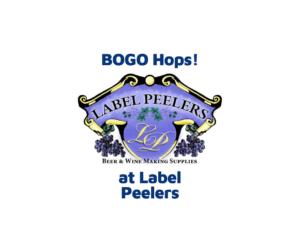 bogo hops