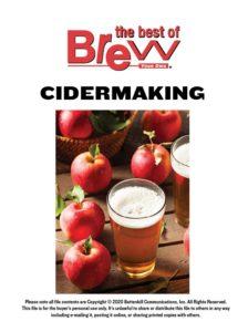Cidermaking — Digital Download