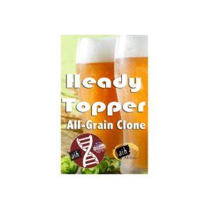 heady topper homebrew clone