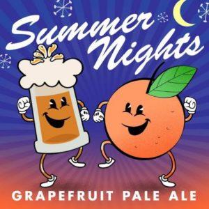 grapefruit pale ale