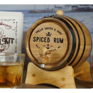 rum making