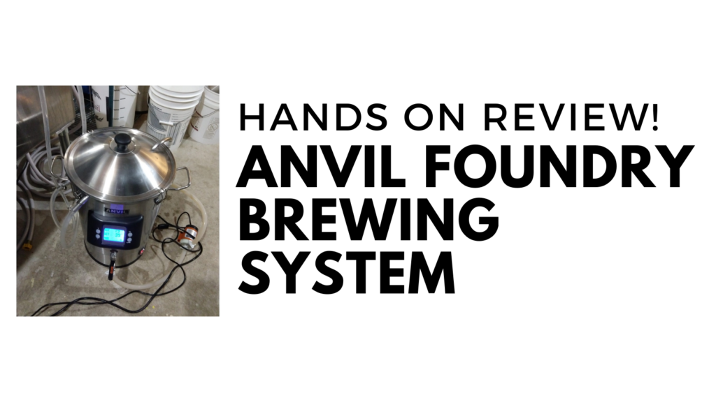 anvil brewing foundry review