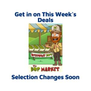 hop market deals
