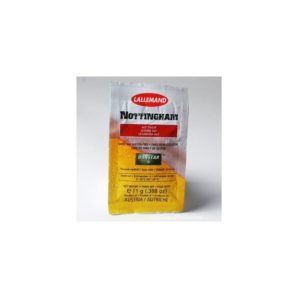 Lallemand Nottingham Ale Brewing Yeast