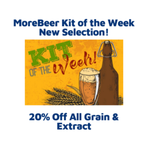 homebrew kit deal