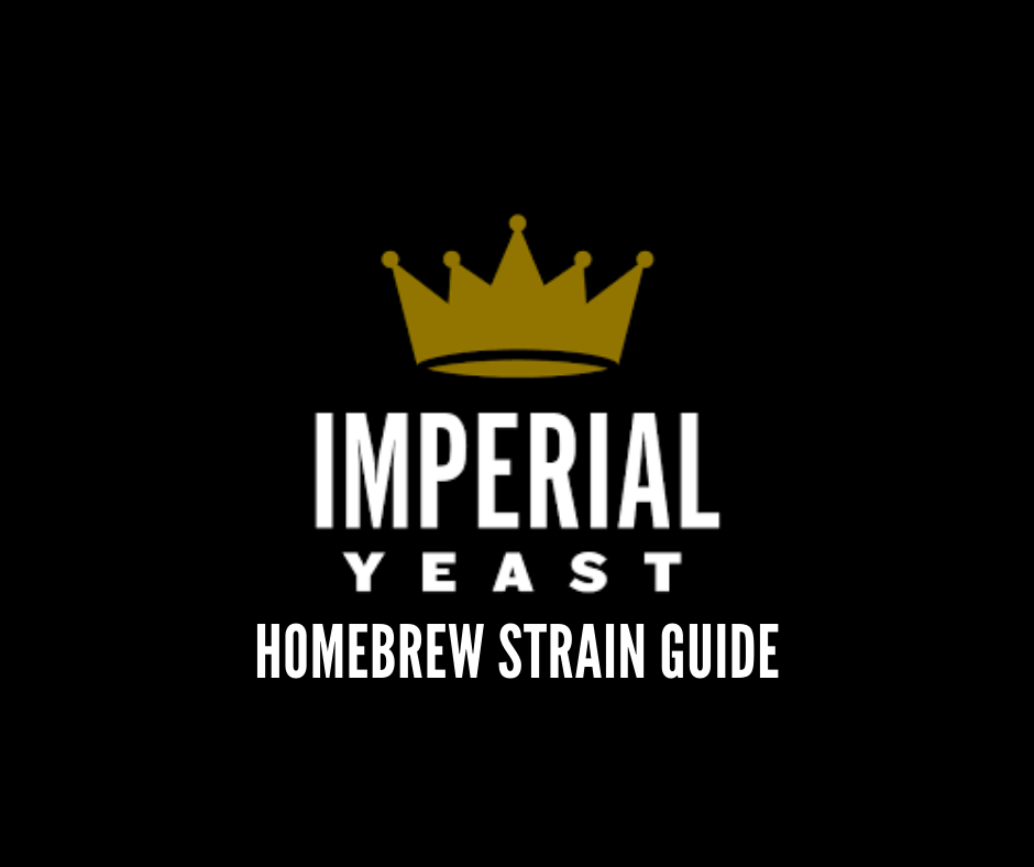 Imperial Yeast Homebrew Strain Guide