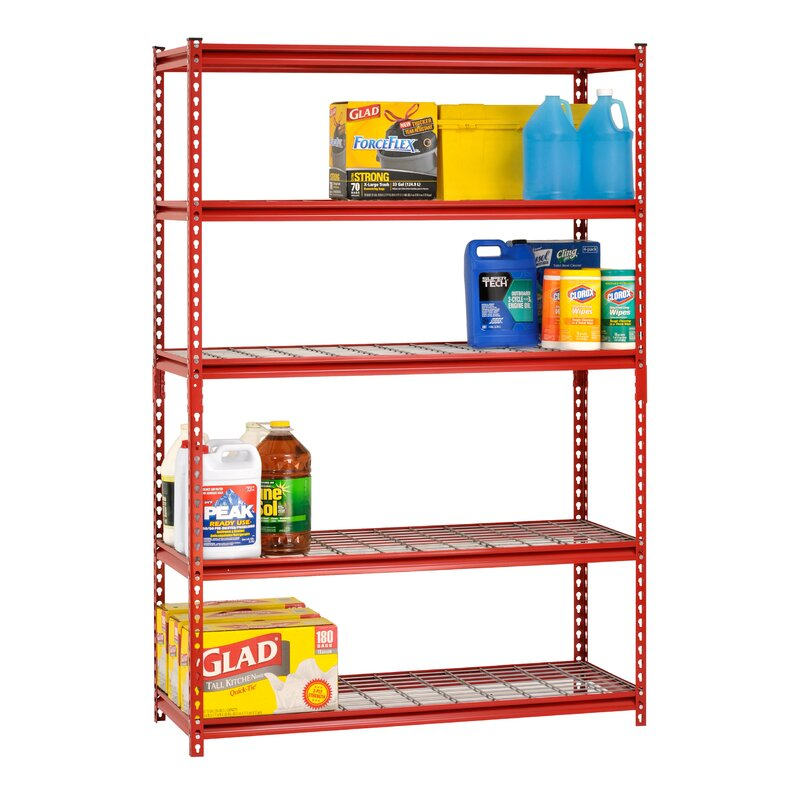 Shelving Unit See More from Sandusky Cabinets