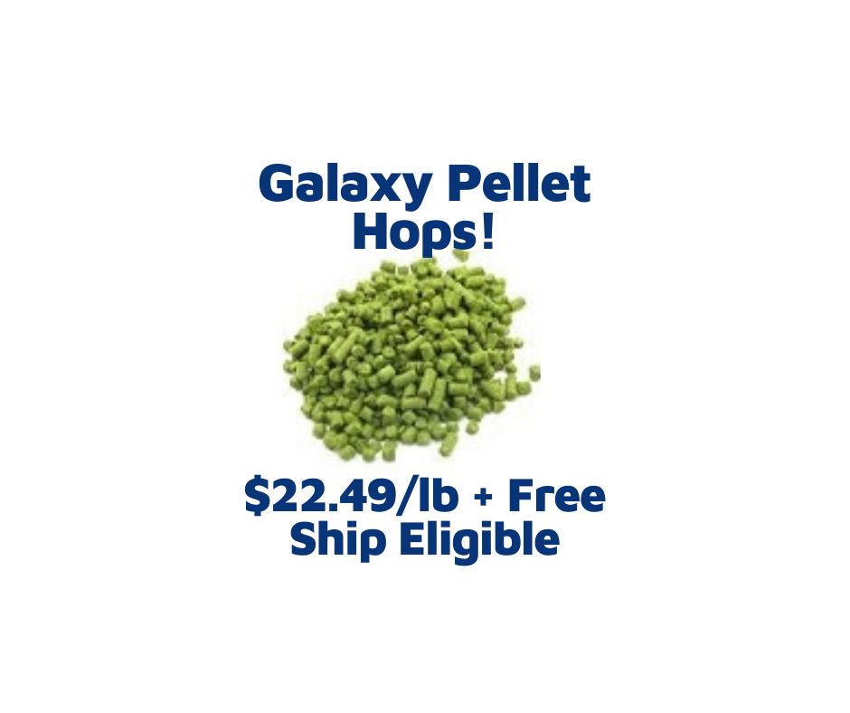 galaxy pellet hop deal