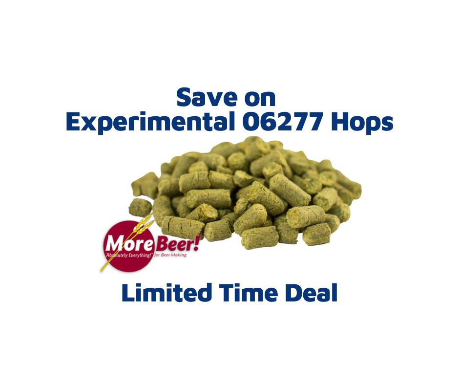 Experimental 06277 Pellet Hops 1 lb