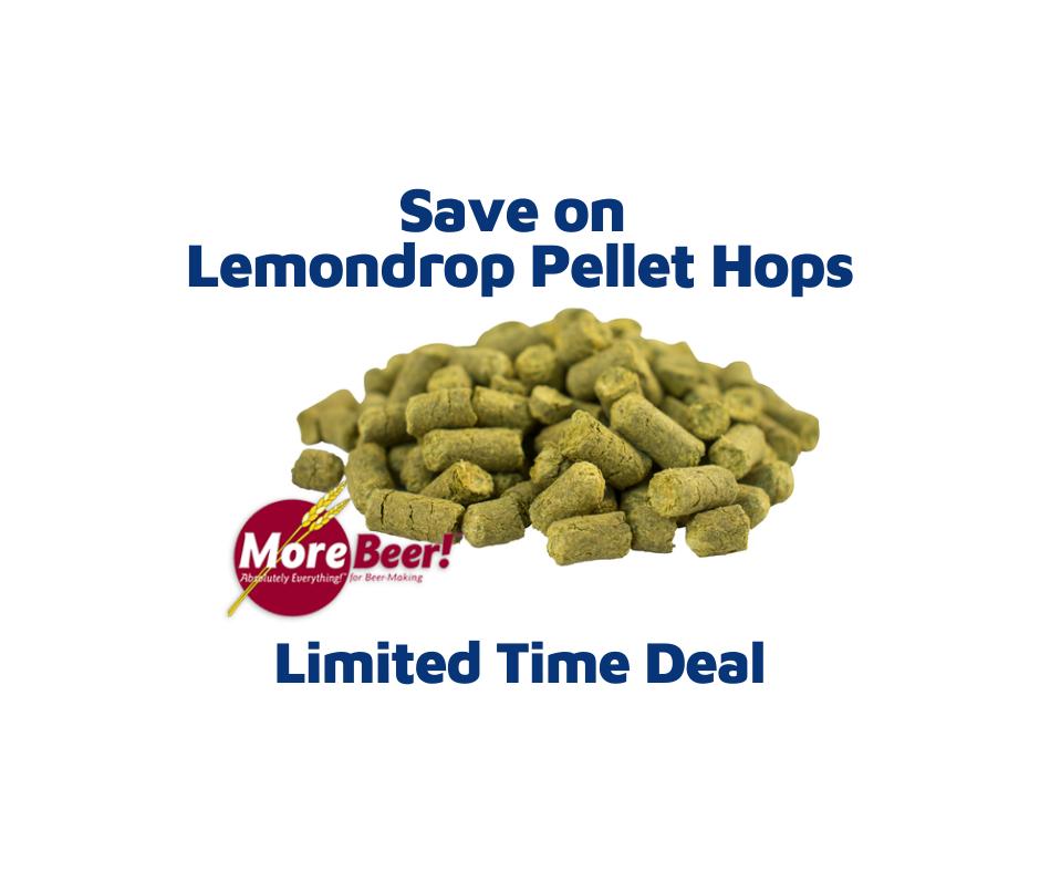 lemondrop hop deal