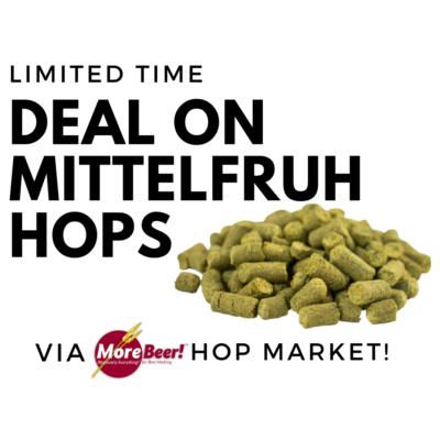 mittelfruh hops deal