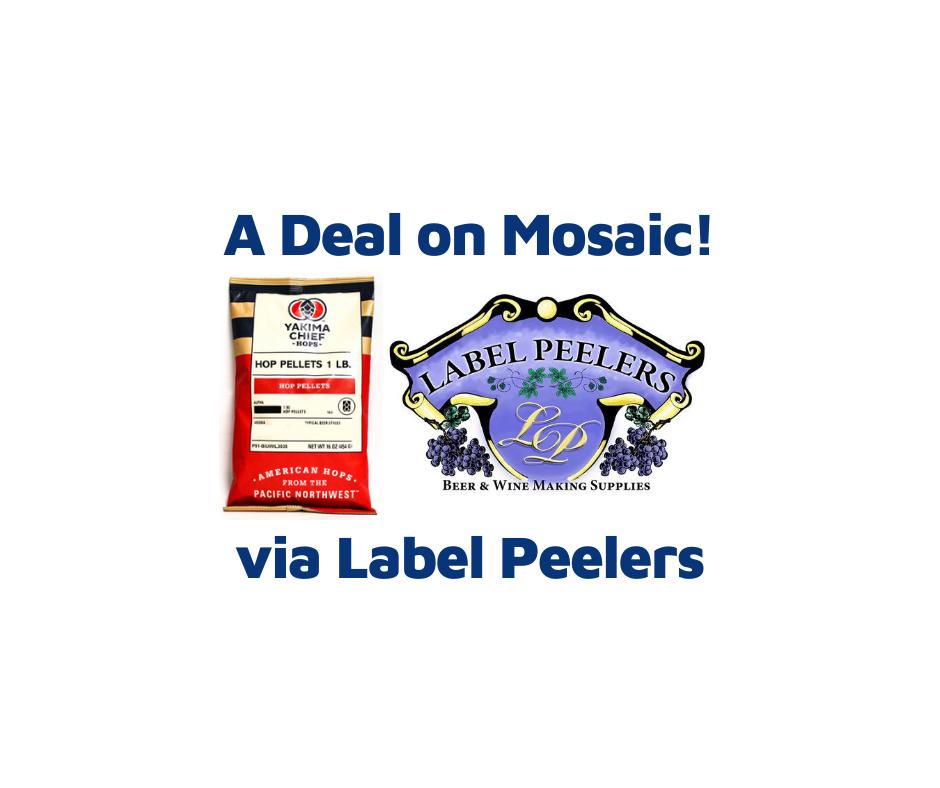 mosaic hops deal