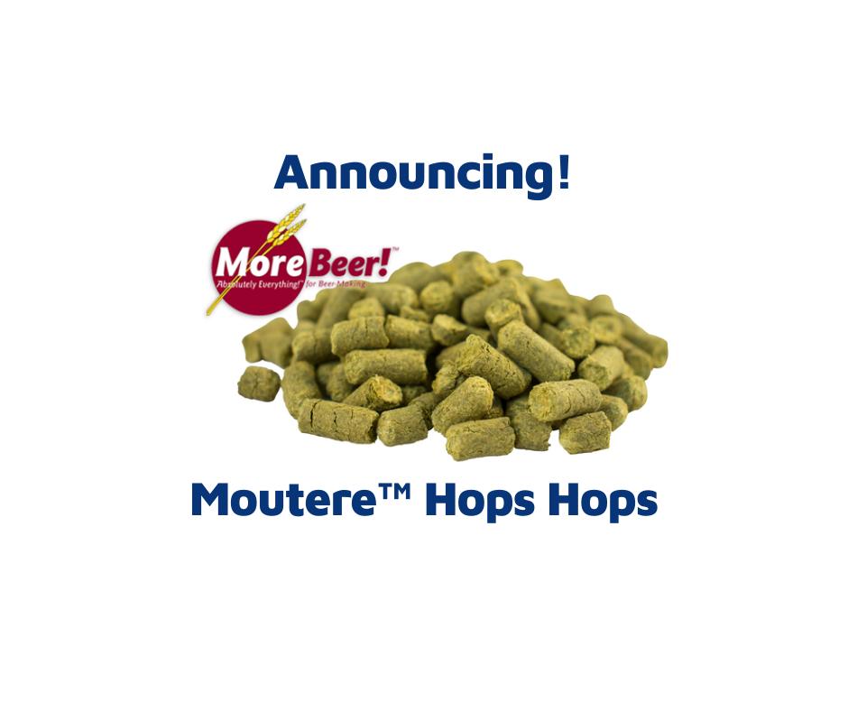 Moutere™ Hops (Pellets)