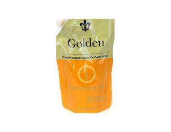 5 Lovibund Golden Belgian Candi Syrup 1 lb