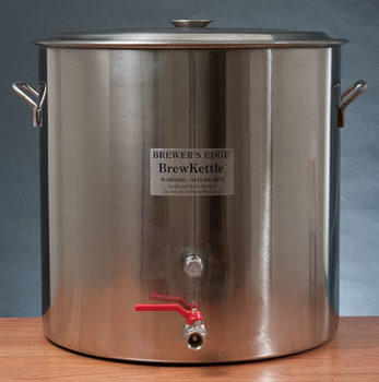 Brewer's Edge® 76 Quart Brewkettle