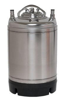 2½ Gallon KegLand Keg