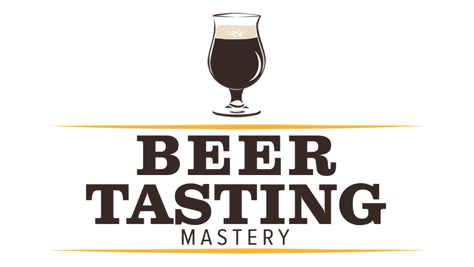 beer tasting matery