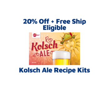 kolsch homebrew recipe