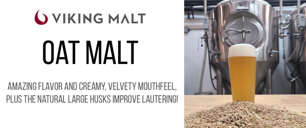 oat malt