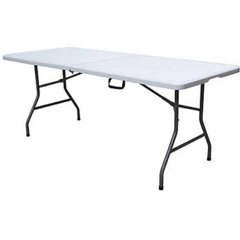 Plastic Development Group 6 ft. Folding Table, 806