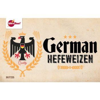 German Hefeweizen - All Grain Beer Brewing Kit (5 Gallons)