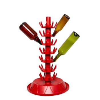 The Bottle Tower - 45 Seat Bottle Tree w/ Rotating Base B527