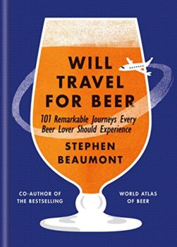 Will Travel For Beer Kindle Edition