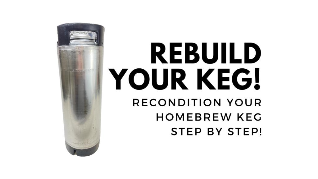 rebuild homebrew kegs