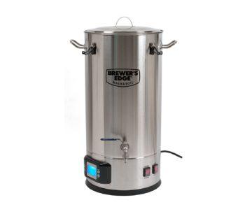 Brewer's Edge® Mash & Boil