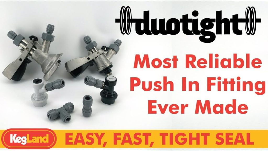 duotight fittings