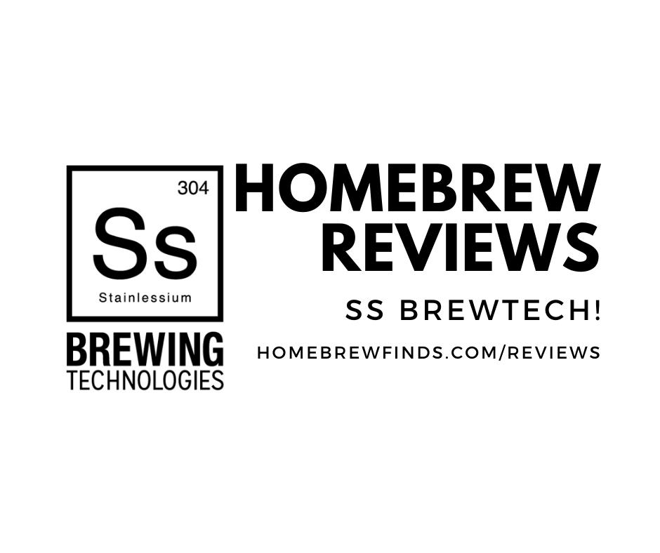 ssbrewtech ss brewing technologies reviews